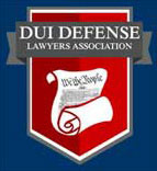 DUI Defense Lawyers Association Icon